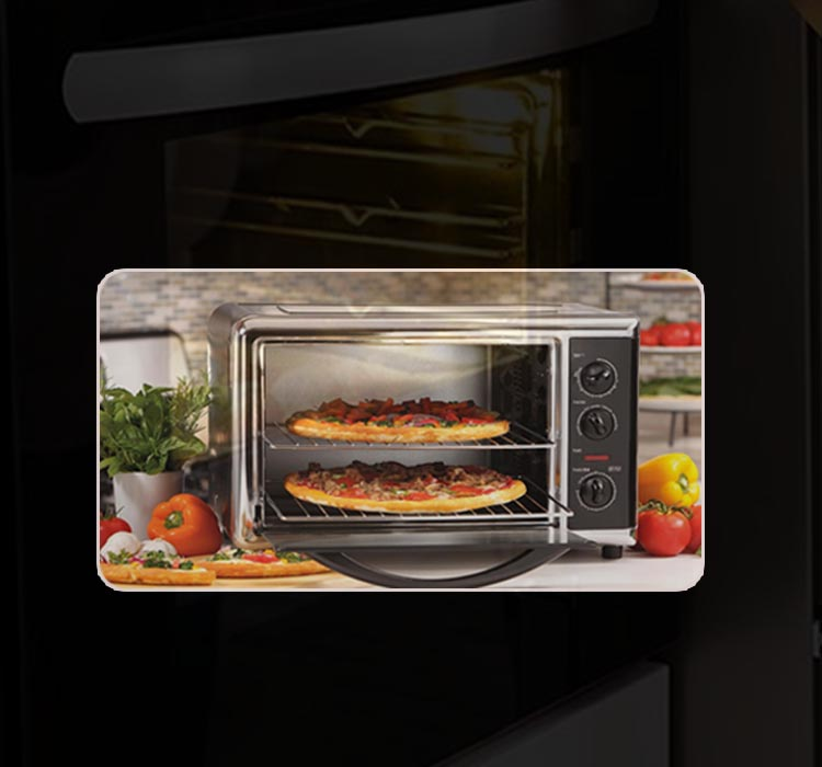 LG Microwave Oven Service Center in Hyderabad | Repair Centre